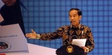 Kaget Pidato Jokowi