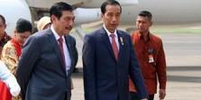 Presiden Jokowi Diminta Copot Dirjen Perhubungan Laut