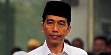 Presiden Jokowi Kumpulkan Ribuan Polri/TNI Ingatkan Ancaman Perang