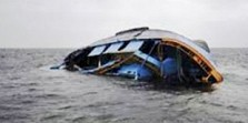 Warga Temukan Wanita Diduga Korban Kapal TKI Tenggelam
