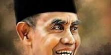 KH. Hasan Abdullah Sahal & Blue Shoe Can't