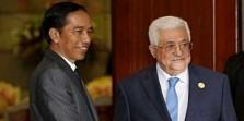 Temui Presiden Palestina, Jokowi Tegaskan Dukungan terhadap Palestina