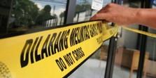 Polri: 3 Terduga Teroris Tewas, 1 Orang Masih Hidup