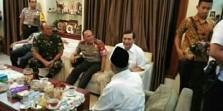 Pertemuan KH Maruf Amin dengan Luhut Tidak Bahas Ahok