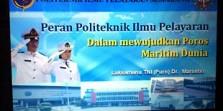 Marsetio Tegaskan Indonesia Poros Maritim Dunia
