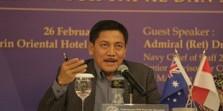 Menteri ESDM Pilihan Jokowi: Marsetio atau Djoko Siswanto