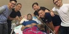 Meninggal Dunia Akibat Diabetes, Oon Project Pop Akan Dimakamkan di TPU Mekar Wangi Bandung