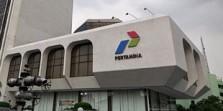 Jelang 2 Tahun Pilpres: Pertamina Jadi  ATM Politik