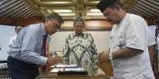 APKLI-Bank Jateng Jalin Kerja Sama Akses Modal PKL