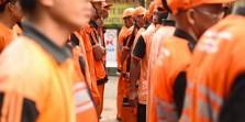 Anggota PPSU Hilang Terseret Arus Saat Bantu Penanganan Banjir Kelapa Gading