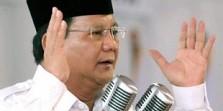 Prabowo: Saya Tahu kalau Saya Juga Disadap