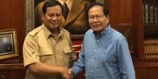 Sandiaga: Pak Prabowo-Bang Rizal Kombinasi Luar Biasa
