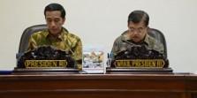 Begini Cara Jokowi Berantas Praktik Jual Beli Jabatan