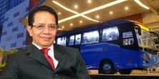 Perum PPD Bangun Sistem Pembayaran Top On Bus