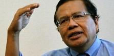 Rizal Ramli: Ada Yang Mau Niru Sistem Otoriter China, Kalau Salah Negara Bisa Ambruk