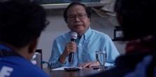 Rizal Ramli Beberkan Kebijakan Pemerintahan Jokowi Makin Condong ke China