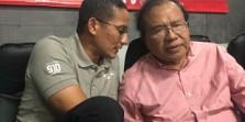 RR:  Sri Mulyani Beraninya Debat dengan Zulkifli Hasan, Sama Rizal Ramli dong