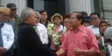 Orasi Rizal Ramli di MK tentang Presidential Threshold: Rakyat Ingin Perubahan!