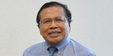 Rizal Ramli Beberkan Cara Ampuh Untuk `Sembuhkan` BPJS Kesehatan