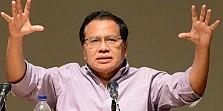 Soal Ada Konglomerat di Bisnis Anak Jokowi, RR: Ternyata, Ternyata, Bungkus, Kerja Keras, Kerja Keras