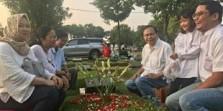 Kenangan Rizal Ramli Bersama Sang Istri Saat Berkunjung ke Malang