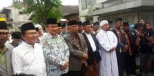 Kunjungan Rizal Ramli ke Sumut dan Sumbar Membangun Indonesia yang Lebih Baik