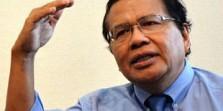 Rizal Ramli Temui Ketum PP Muhammadiyah Bahas Pilkada DKI
