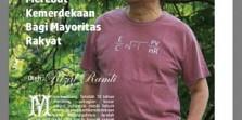 Rizal Ramli: 40 Persen Rakyat Belum Merasakan Kemerdekaan