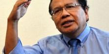 Rizal Ramli: Pernyataan Kuasa Hukum Novanto Berlebihan