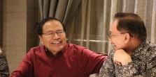 Rizal Ramli Utarakan Kebahagiaan Atas Bebasnya Anwar Ibrahim