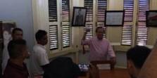 Sambangi Rumah Pengasingan Bung Karno di Bengkulu, Rizal Ramli Bulatkan Tekad Pimpin Indonesia