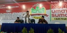 Kongres Umat Islam: Ekonomi Memburuk, Rizal Ramli Presiden