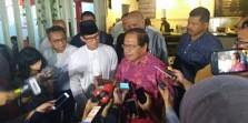 Lakukan Pertemuan, Sandiaga Sebut Rizal Ramli Akan Perbaiki Ekonomi Bangsa