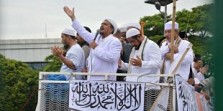 Alasan Raja Arab Salman Tak Bertemu Rizieq Syihab
