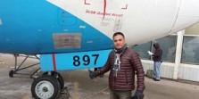 Soal Sewa Pesawat, Dirut PT RUS: Murni Urusan Dagang