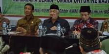 Wiranto Jelaskan Peran MUI Menjaga Keamanan dan Kestabilan Bangsa