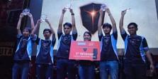 Lenovo Umumkan Pemenang Grandfinal Lenovo Gaming League